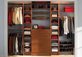 Closet Rods Clothing Storage Ideas Country Dressing Room With Polished