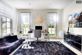 Contemporary Home Office Design Ideas  Pictures Zillow Digs - Contemporary home office designs