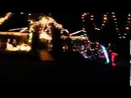 mr christmas lights and sounds fm transmitter mr christmas lights and sounds of christmas music box 2014 youtube
