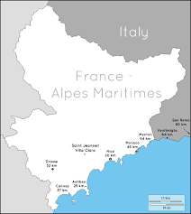 Antibes France Map by Welcome To Villa Clara Experience The Real Cote D U0027azur Location