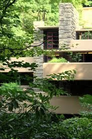 Frank Lloyd Wright Falling Water Interior 266 Best Architecture Flw Falling Water Images On Pinterest
