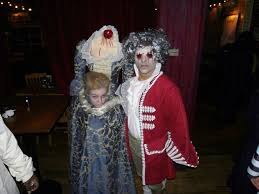 Marie Antoinette Halloween Costume Lana U0027s Marie Antoinette
