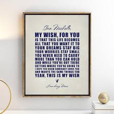 girl high school graduation gifts high school graduation gift for girl graduation words of