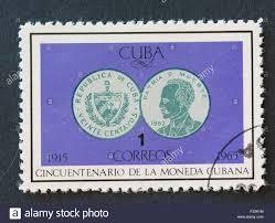 fiftieth anniversary cuban 1965 st commemorating the fiftieth anniversary of the