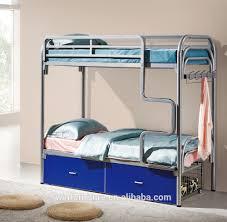 Double Deck Bed Designs Images Furniture Bedroom Metal Double Deck Bed Design For Uk Buy