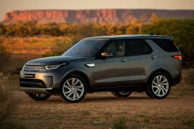 land rover defender 2018 2018 land rover discovery 6 new things to discover news cars com