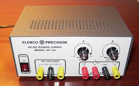 Dc Bench Power Supplies - n5ese builds and mods the elenco xp 720 bench power supply