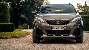 is peugeot 3008 a good car 2017 peugeot 3008 uk review new motoring youtube