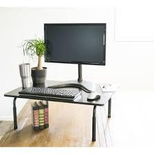 wildon home adjustable standing desk adjustable laptop desk wayfair