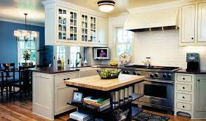 kitchen island cherry wood kitchens custom built kitchen island in cherry wood stained with