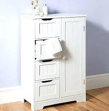 Freestanding White Bathroom Furniture Bathroom Freestanding Cabinets White Bathroom Freestanding Image