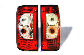 Depo Auto Lamp Indonesia by Red Led Lh Rh Back Rear Tail Light Lamps Fit Toyota Hilux Mk3 Ln