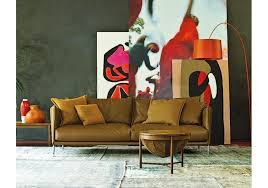 canape 2 places design gentry canapè 2 places moroso milia shop