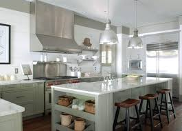 Used Kitchen Cabinets Atlanta Benjamin Moore French Canvas Used On Planked Wall Backsplash