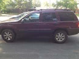 purple jeep cherokee jeep grand cherokee questions can i use 265 70 17 tires on my jeep