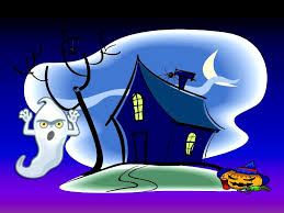 scary halloween wallpaper free animated scary wallpaper wallpapersafari