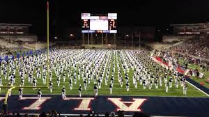 halloween city allen tx allen high marching band youtube