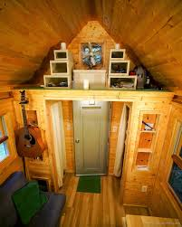 life in 120 square feet tiny house giant journey u0027s trip to 120