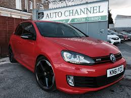 used volkswagen golf gti edition 35 for sale motors co uk