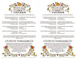 a litany of thanksgiving antiquated notions