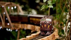 Train Show Botanical Garden by New York Botanical Garden Train Show All About Garden On The World