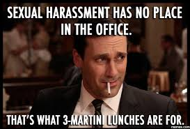Sexual Harrassment Meme - what to do if you re accused of sexual harassment at work return