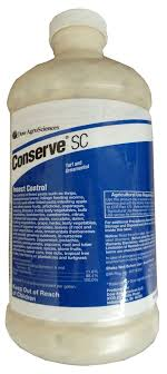 conserve sc turf and ornamental insecticide 1 quart seed world