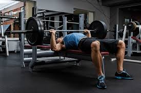 How To Increase Strength In Bench Press How To Increase Your Bench Press Quickly Aestheticguys Com