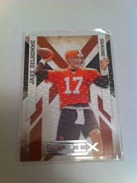7 best american football trading cards for sale images on