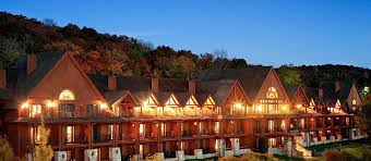 The Lodges At Table Rock Lake Big Cedar Lodge Vacation Packages Ridgedale Missouri