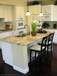 Kitchen Islands With Sink And Seating Kitchen Island Kitchen Island Faucets Large Size Of Seating
