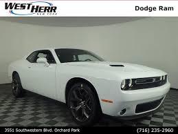 Dodge Challenger Sxt - dodge challenger in orchard park ny west herr dodge