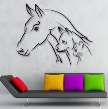 popular 3d stickers horses buy cheap 3d stickers horses lots from