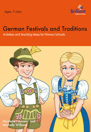 german festivals and traditions for ks2 brilliant publications