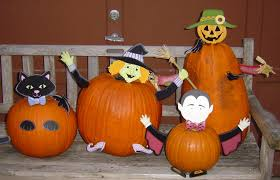 pumpkin decoration images best 321 pumpkin carving ideas images on pinterest art halloween