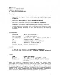 doctor resume format u2013 sample resumes 28 curriculum vitae