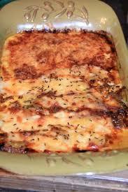 carvi cuisine gratin de courgettes au munster et graines de carvi la cuisine