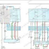 toyota altezza wiring diagram manual toyota wiring diagrams