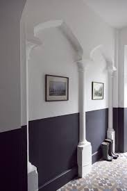 best 20 half painted walls ideas on pinterest paint walls