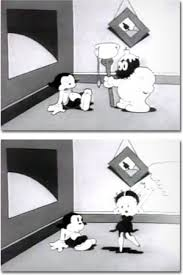 5 children u0027s cartoons darker horror movies