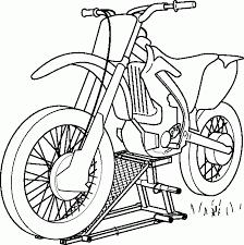 dirt bike coloring pages 15 u2013 coloringpagehub