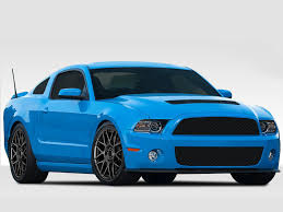 2012 ford mustang kits 2010 2012 ford mustang gt500 styled conversion kit