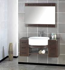 Kitchen Cabinets Painted Two Colors Home Decor Bathroom Medicine Cabinets With Mirror Lighting For
