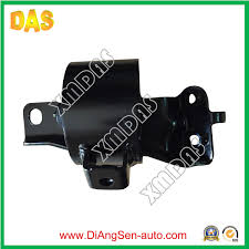 toyota corolla auto parts china auto parts rubber engine mount for 12372 15171 toyota