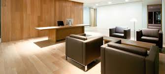 home office contemporary office reception modern desk designs