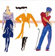fashion design drawing course caroline tatham u0026 julian seaman