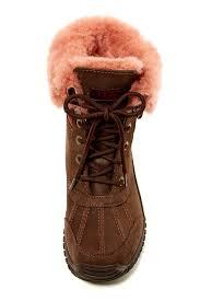 ugg australia adirondack sale ugg australia adirondack genuine sheepskin waterproof boot ii