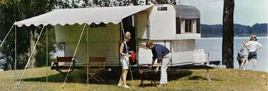 Hi Lo Camper Floor Plans Camping Trailers Hi Lo Trailers