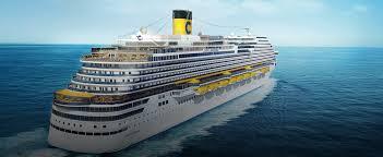 costa cruises ships discover the fleet of costa cruises