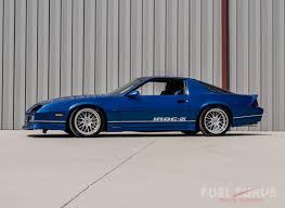 1989 chevy camaro iroc camaro iroc z28 more modern fuel curve
